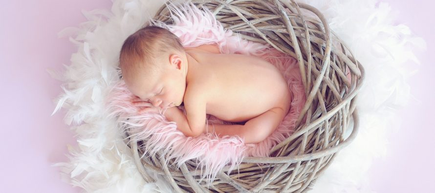 Kad bebe počinju da pamte?