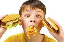 Sve je više toksina u dečjoj hrani