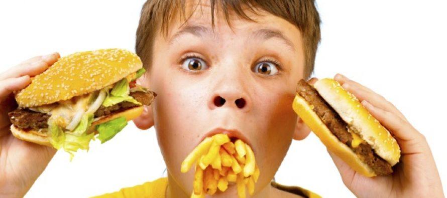 Brza hrana uzrok loših ocena?