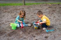 Obezbedite deci vremena za igranje