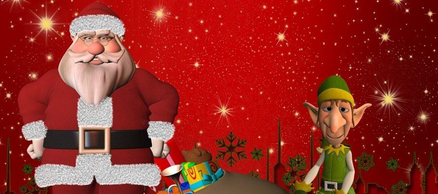 Piši Deda Mrazu – osvoji nagradu!