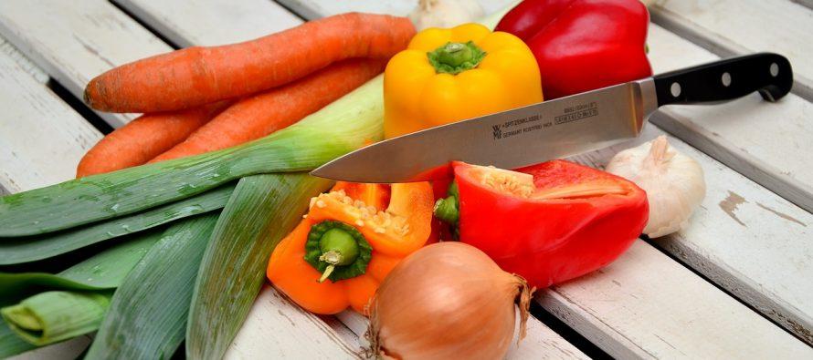 Deca moraju da jedu povrće!