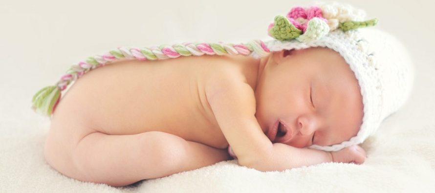 Razvoj bebe po nedeljama