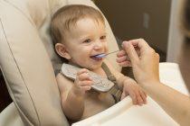 Ovo su idealne prve kašice za bebu!