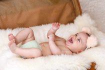 Prirodna rešenja za ublažavanja gasova kod beba