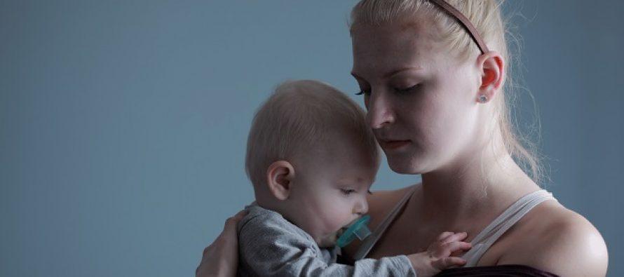 5 saveta kada prvi put ostavite bebu da prespava bez vas