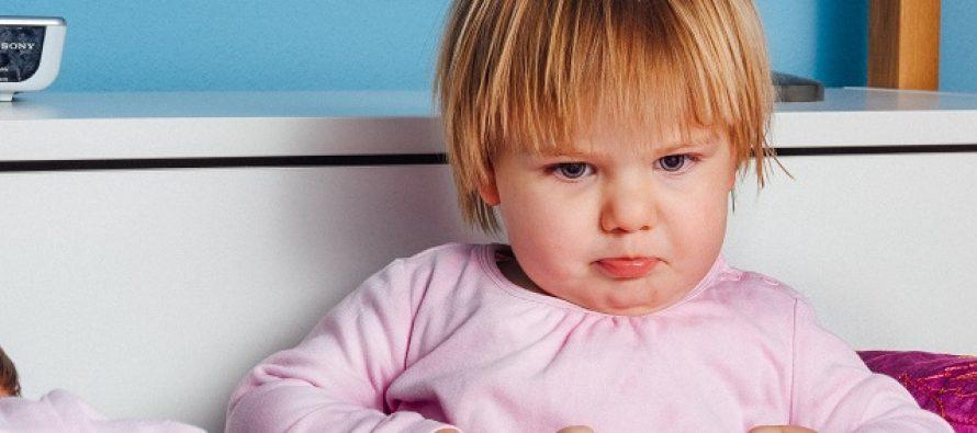 Skriveni znakovi anksioznosti kod dece