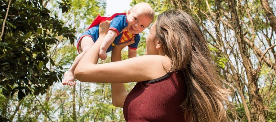 7 tajni efektivnih majki