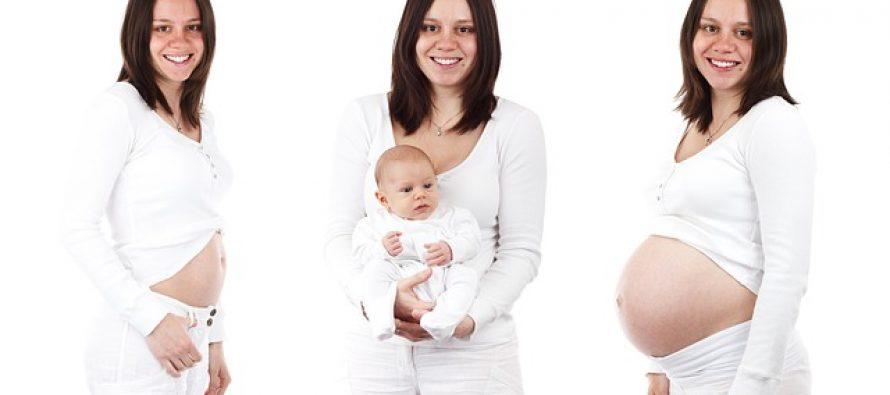 Kako se telo menja tokom trudnoće? (VIDEO)
