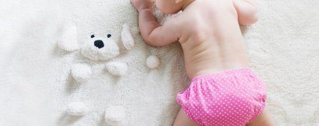7 pravila učenja deteta da koristi nošu