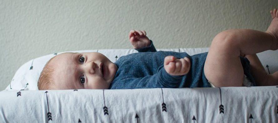 Kako pomoći bebi da progovori?