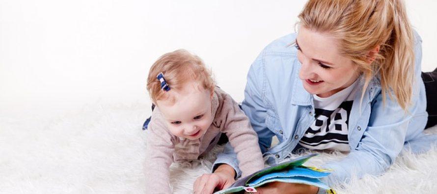 Zašto je važno svakodnevno čitati deci?