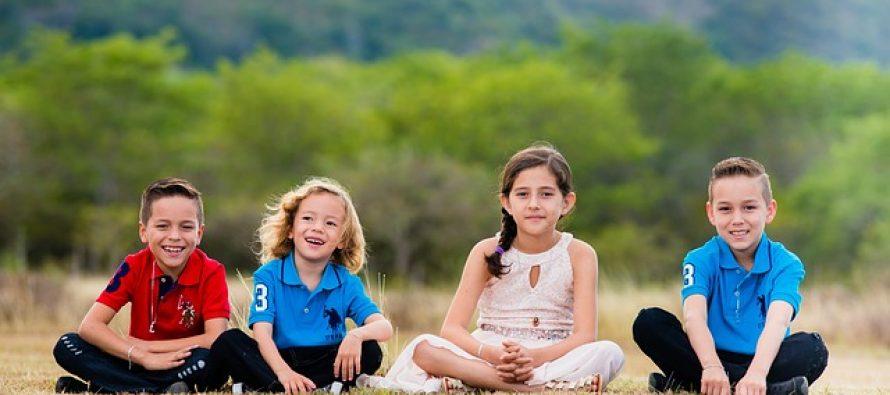 Na 4 načina do dečije poslušnosti