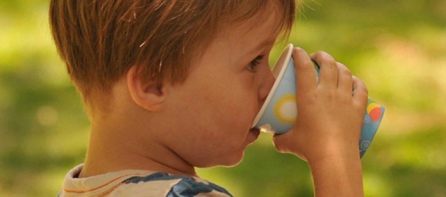 Kada dete sme da počne da pije sokove?