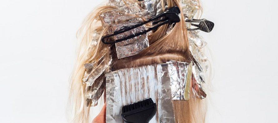 Da li je bezbedno farbati kosu u trudnoći?