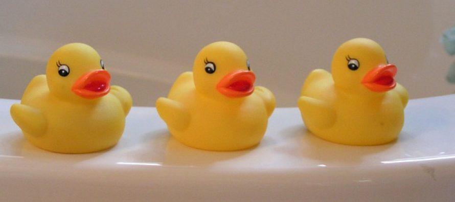 Unutar gumenih igračaka za bebe: 80% igračaka prepune opasnih bakterija