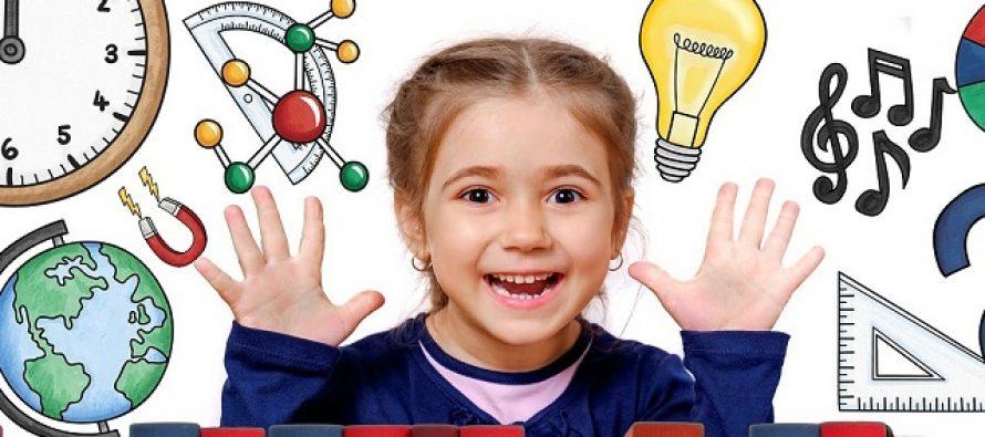 Znakovi hiperaktivnosti i poremećaja pažnje kod dece