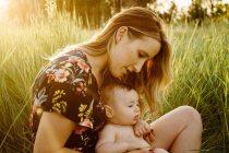 Žene koje imaju decu stare brže?