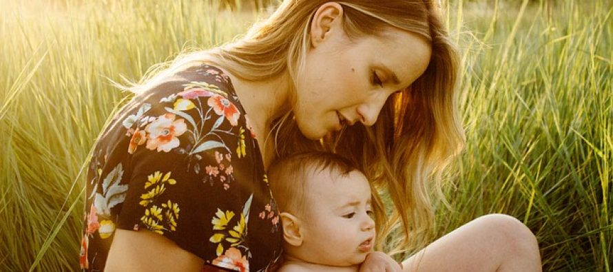 Kako zaštititi bebinu kožu tokom leta?