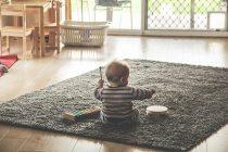 Saveti pedijatra: Učimo da sedimo