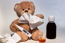 Pedijatri savetuju: 5 stvari koje morate znati o povišenoj temperaturi