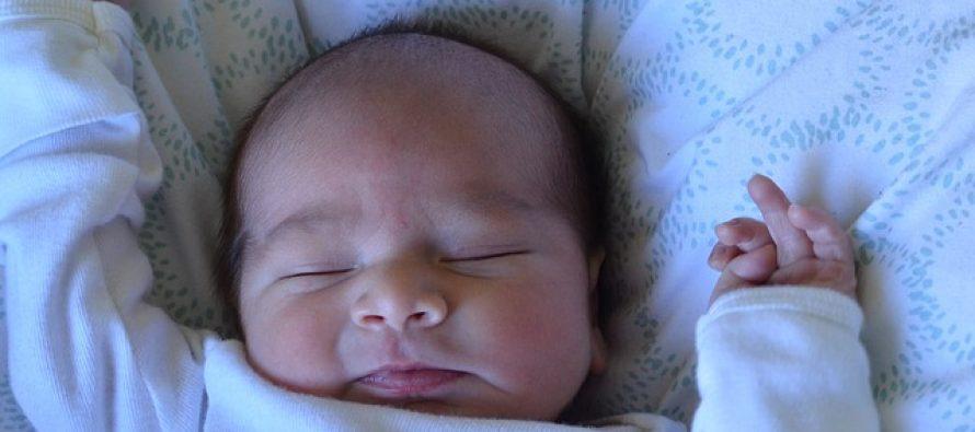 Trikovi kako da dete brže zaspi uveče