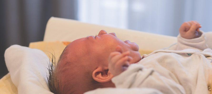 Saveti za pravilno čišćenje bebinog nosa