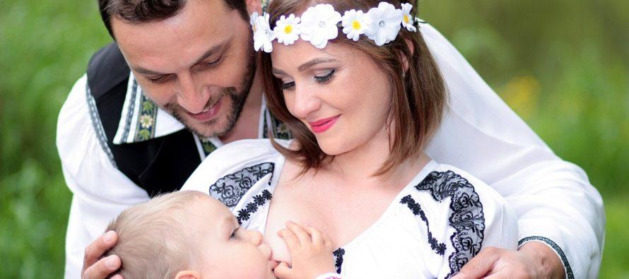 5 stvari koje treba da znate o dojenju