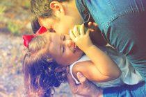 4 načina da ugodite svom detetu