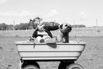 Kako i na koji način kućni ljubimci utiču na razvoj deteta?