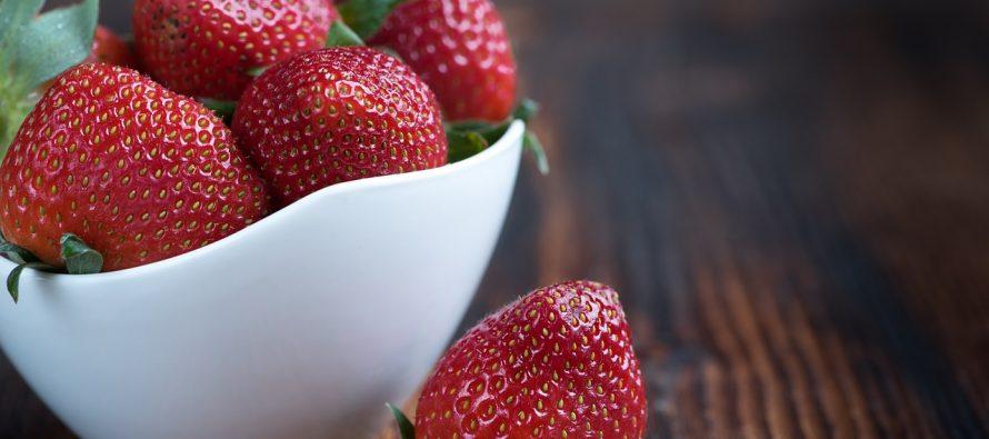 Zašto su jagode dobre u trudnoći?