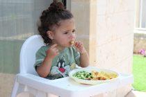 Da li je dete dovoljno jelo?