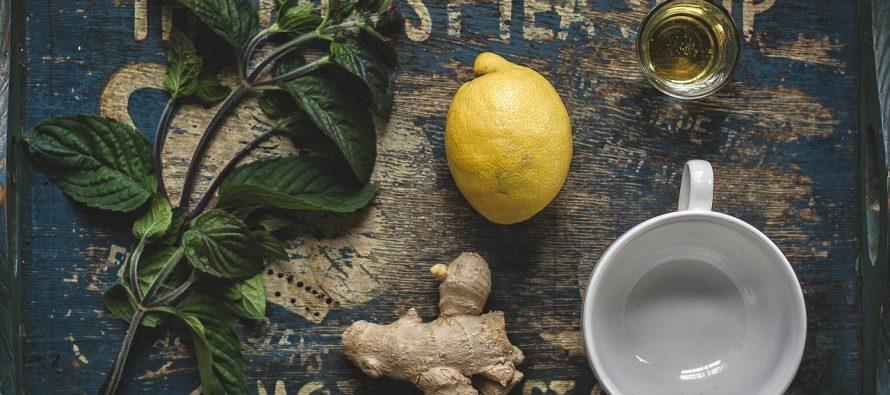 Zašto je čaj od đumbira dobar?