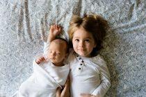 Kako pripremiti starije dete za prinovu?