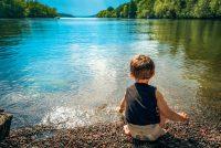 Kako zaštititi dete od nezgoda?