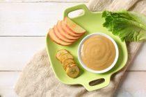 Pripremite domaću kašicu od grožđa i jabuke