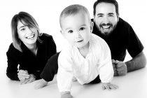 Kako čitati bebine pokrete?