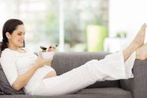 Da li preterana ishrana tokom trudnoće predstavlja rizik?