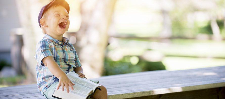 Kako razviti ljubav prema čitanju kod dece?