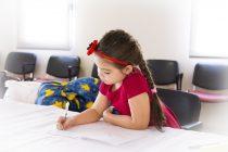 Leva ili desna ruka – kada dete odlučuje?