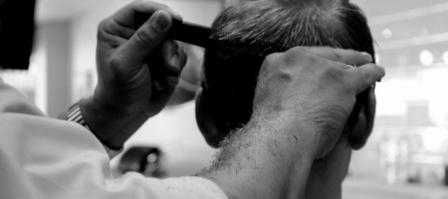 Kako pregurati prvu posetu frizeru?