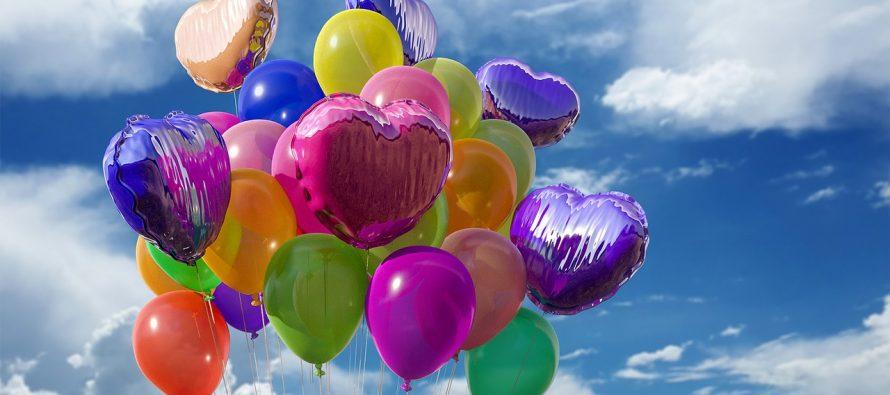Da li su baloni opasni?