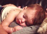 Vežbe za jačanje tela bebe