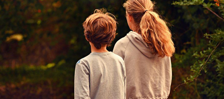 Ko je odgovoran za našu decu?