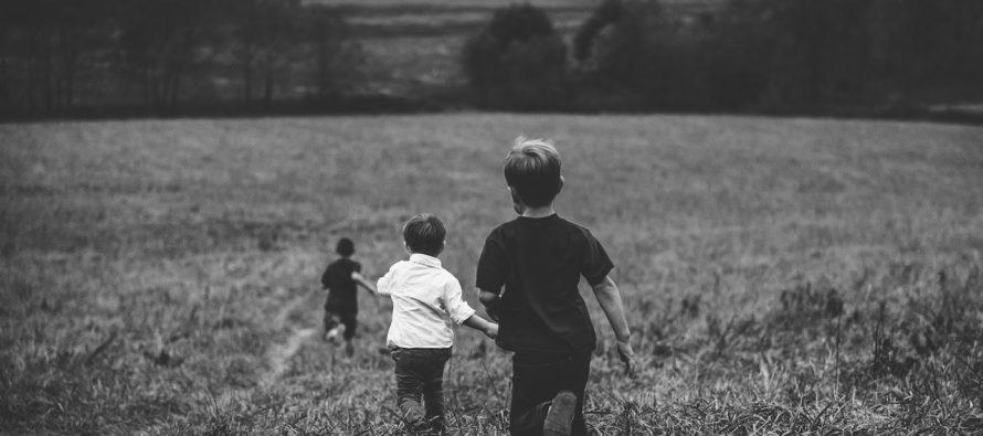 Ima li vaše dete izmišljenog prijatelja?