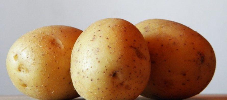Šta leči sok od krompira