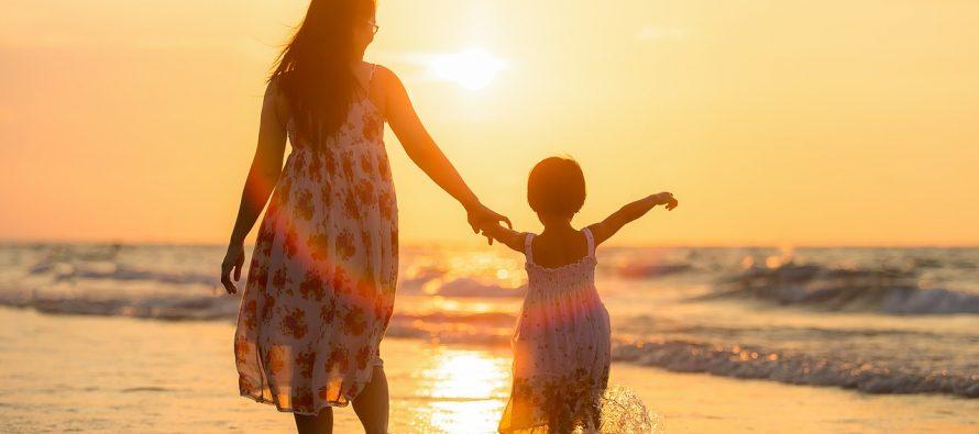 Pokažite detetu kako da veruje u sebe!