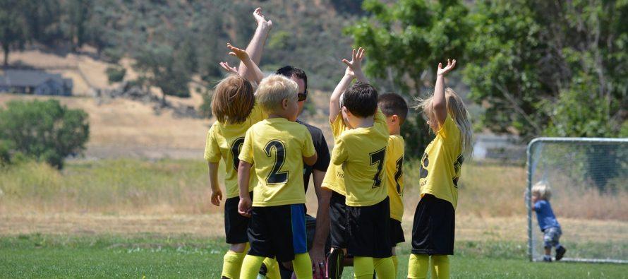 Šta roditelji malih sportista treba da znaju?