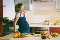 Koje namirnice treba izbegavati u trudnoći?