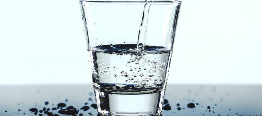 Da li vaše dete pije dovoljno vode?